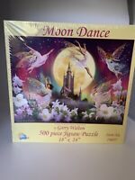 500 piece jigsaw Puzzle Moon Dance  Sunsout new sealed Suns Out