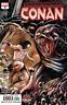 Savage Sword of Conan #9 Comic Book 2019 - Marvel
