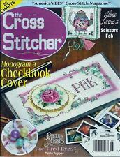 The Cross Stitcher Magazine Back Issue June 2001 - 26 charts