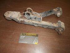 00 ARCTIC CAT 500 4X4 Auto ATV Front Left Upper Shock Suspension Frame Arm Aarm
