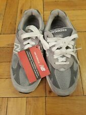 Size 6.5 - New Balance 993 Gray D width