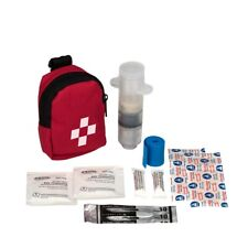 First Aid Only Clip On Snake Bit First Aid Kit, 9 Piece, 3027, Free Shipping