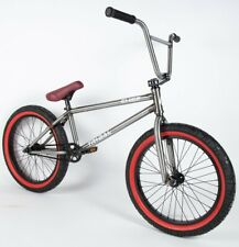 "BMX bike Tribal Chief  - 2 Colours 20"" wheel"