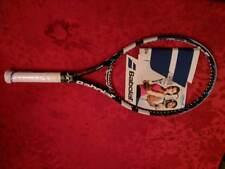 New Babolat 2012-13 Pure Drive Lite 100 head 4 1/4 grip Tennis Racquet