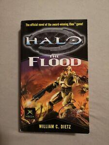 Libro Halo: The Flood (LINGUA INGLESE)