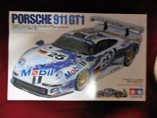 Altri modellini statici di veicoli Tamiya in plastica per Porsche