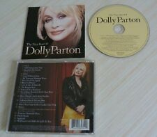 CD ALBUM THE VERY BEST OF DOLLY PARTON 20 TITRES 2007