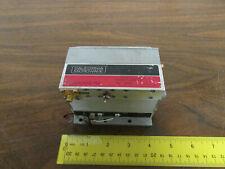 California Microwave PE84P-129(-) Oscillator Adjustable Set At 7920 MHz RF SMA