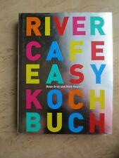 +++River Cafe Easy Kochbuch+++