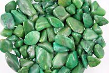 Buddstone (African Jade) Tumbled Stone Crystal Mineral Chakra Love Healing