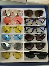 Job Lot 24 pairs of assorted sunglasses - Car Boot - Resale - Wholesale -REF612