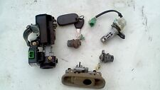Accord 1998-2002 keylock set *doors+trunk+glovebox+ignition*