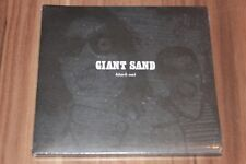 Giant Sand ‎– Black Out (2011) (CD) (Fire Records ‎– FIRECD 190) (Neu+OVP)