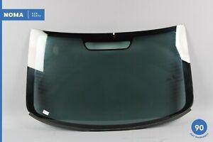 06-11 BMW 335i E90 Sedan Rear Windshield Windscreen Window Glass Tinted OEM
