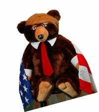 Trumpy Bear 22 inch Teddy Bear