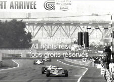 Ferrari Gilles Villeneuve F1 Formula One Photo #109