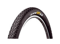 Continental Race King Cross Country / MTB Tyre Rigid - 27.5 x 2.2
