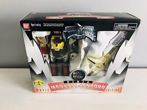 1995 Bandai Mighty Morphin Power Rangers The Movie Ninja Megafalconzord MISB