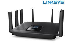 Linksys Max-Stream EA9500 AC5400 MU-MIMO Tri-Band Wi-Fi Router NEU  OVP