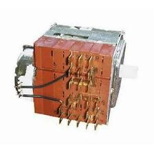 55x3329 Programmateur Lave Linge Brandt Thomson WS5210 CVA850 EXL900 WM900ECO