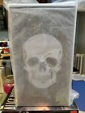 Mezco One:12 White Skull Agent Limited 500 Rumble Society Exclusive NIB sealed