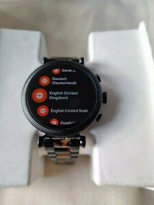 Fossil Smartwatch Generation 4 Wear OS by Google...