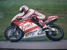 Photo Exact Aprilia 125 1992 #11 Hans Spaan (NED) Dutch TT Assen