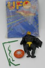80's VINTAGE GREEK UFO MOTU KO ALFA FIGURE GREECE GREEK ULTRA RARE