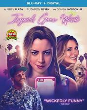 INGRID GOES WEST NEW BLU-RAY DISC
