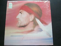 Willie Nelson City Of New Orleans Columbia FC 39145 lp  vinyl record