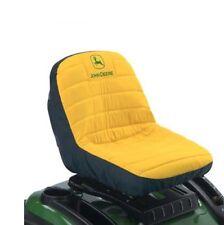 """John Deere ride on mower / gator seat cover LP92324 - 15"""" SEAT"""