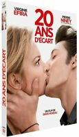 20 ans d'écart DVD NEUF SOUS BLISTER Virginie Efira, Pierre Niney