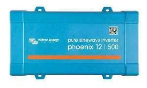 Victron Energy Phoenix Inverter 12/500 VE.Direct - UK