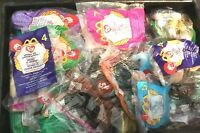 McDONALD'S HAPPY MEAL TOYS ~ COLLECT YOUR FAVORITES! #001