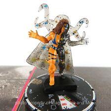 Avengers Infinity - TIGRA #047 HeroClix CHASE rare miniature #47