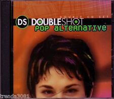 Double Shot Pop Alternative 2CD Classic 80s B-52'S FLAMING LIPS MADDER ROSE Rare