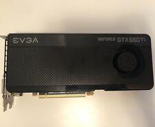 EVGA GeForce GTX 660 Ti SC+ 3GB w/Backplate 03G-P4-3663-KR