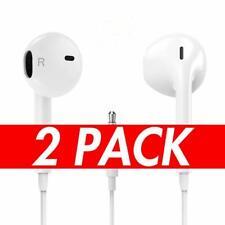 iPhone EarPod Earphones Remote & Mic Headphones for iPhone 6S 6 5 6+