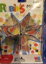 New Rubiks Magic The Amazing Folding Puzzle MB Games FLIP FOLD MAKE SOLVE IT