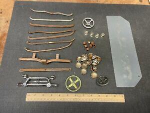 Buddy L Keystone Sturditoy Repair Parts Lot As Shown - Repair/Replace/Restore