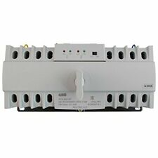 4PRO ATS-63A-4P Automatic Changeover Transfer Switch, 4 pole, 63A, 230/400V, 50/