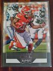 2016 NFL Playoff Tyreek Hill Rookie Card RC !! Kansas City Chiefs. rookie card picture