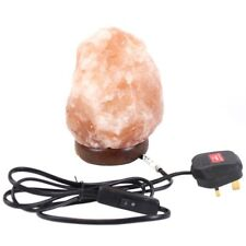 1.5 - 2kg Salt Lamp 100% Natural Himalayan Salt