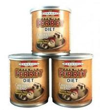 Marshall Pet Prod-Food Fd-430 9 oz Premium Chicken Blend Ferret Diet
