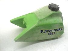 Kawasaki KX80 KX 80 #5243 Gas / Fuel Tank. (B)