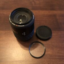 Minolta AF 100-300mm f/4.5-5.6 Zoom Lens Sony A Mount Preowned BW3 L2