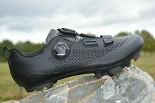 Fizik X5 Terra Boa L6 MTB Zapatos Bueno Agarre Carbono Suela De Negro