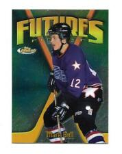"MARK BELL 1998-99 ""FUTURES FINEST"" # F7 SERIAL # 479/500-EX CONDITION-SEE SCANS"