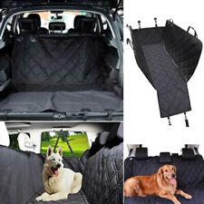 Pet Car Mat Back Rear Seat Cover Protector SUV Dog Blanket Waterproof Hammock