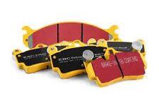 CIVIC 1.6 Type R importazione (EK9) 98-2001 EBC Yellowstuff Posteriore Pastiglie Dei Freni DP41193R